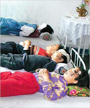 korean child victim
