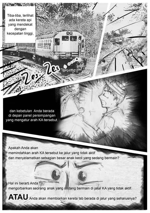 Jalur KA 3
